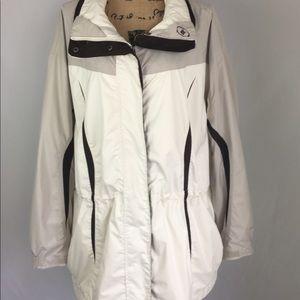 Columbia Omni-Tech Waterproof Jacket sz 3X